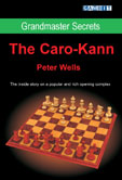 Grandmaster Secrets: the Caro-Kann